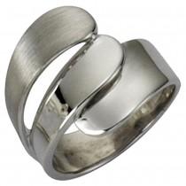 KISMA Schmuck Damen-Ring Gr. 58 Sterling Silber 925 KIR0117-005-58