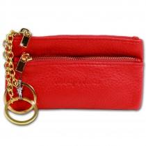 Jennifer Jones Schlüsseletui Leder pink Schlüsseltasche in Leder OPJ9050P