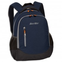 Bestway Freizeitrucksack Polyester blau ORI106B