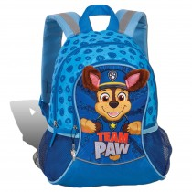 Fabrizio Paw Patrol Chase Kinderrucksack Freizeitrucksack Polyester blau ORI215B