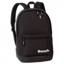 Bench sportlicher Rucksack Polyester PU schwarz ORI301S
