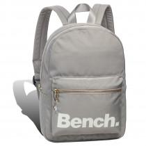 Bench kleiner Cityrucksack Nylon grau Sportrucksack Damen Daypack ORI304K