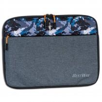 Bestway Laptop-Tasche 13 - 14 Zoll Polyester blau OTI108B