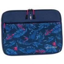Bestway Laptop-Tasche 13 - 14 Zoll Polyester blau OTI108F