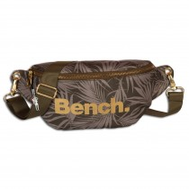 Bench trendige Gürteltasche Nylon Bauchtasche grün Hüfttasche oliv OTI303C