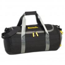 Bench Reisetasche Umhängetasche Polyester schwarz OTI360S