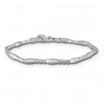 SilberDream Armband Glamour 925er Silber 19cm Silberarmband SDA443J