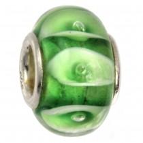 IMPPAC Glas 925 Spacer Bändchen European Beads SMB9002