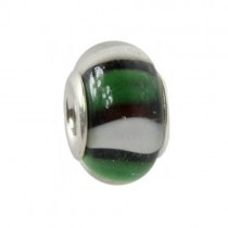 IMPPAC Glas 925 Spacer Bead Toronto European Beads SMC028