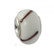 IMPPAC Glas 925 Spacer Bead Shake European Beads SMC151
