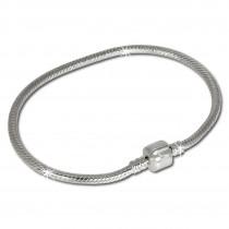IMPPAC Clip 925 Bead Armband 20cm für European Beads SMP163SV