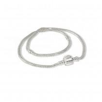 IMPPAC Clip Halskette 51 für European Beads Module SMP248S