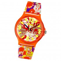Chic-Watches Damenuhr Anime Style Ghost Armbanduhr Chic Lady-Uhr UC001