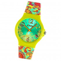 Chic-Watches Damenuhr Indian-Style Armbanduhr Chic Lady-Uhren UC012