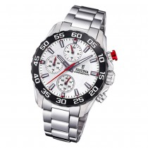 Festina Kinder Armbanduhr Junior Collection F20457/1 Edelstahl silber UF20457/1