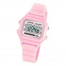 Calypso Damen Armbanduhr Sport K5802/3 Digital Kunststoff rosa UK5802/3