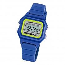 Calypso Damen Herren Armbanduhr K5802/5 Digital Kunststoff dunkelblau UK5802/5