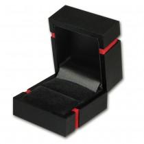 IMPPAC Ringschachtel Schmuck Geschenk Verpackung Etui 50x54x38mm VE110
