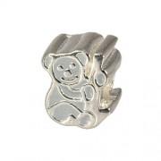 Carlo Biagi Kidz Bead Koala Silber Beads für Armband KBE079