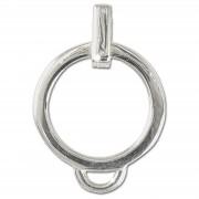 SilberDream Sterling Silber Charms Ketten Verbinder klein FC0061