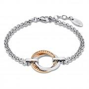 LOTUS Style Armband Damen Edelstahl silber LS1780-2/2 Privilege JLS1780-2-2