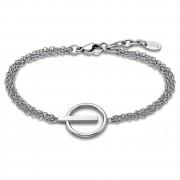 Lotus Style Armband Damen Edelstahl silber LS1886-2/1 Bliss JLS1886-2-1