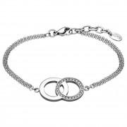 Lotus Style Armband Damen Edelstahl silber LS1913-2/1 Bliss JLS1913-2-1