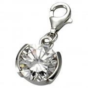 KISMA Schmuck Charms Anhänger Charms Silber 925 Charm KIC0119-030