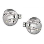 KISMA Schmuck Ohrstecker Ohrringe Sterling Silber 925 KIO0104-019