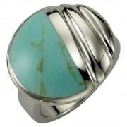 KISMA Schmuck Damen-Ring Gr. 58 Sterling Silber 925 KIR0112-010-58