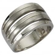 KISMA Schmuck Damen-Ring Gr. 58 Sterling Silber 925 KIR0117-007-58