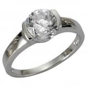 KISMA Schmuck Damen-Ring Gr. 54 Sterling Silber 925 KIR0117-008-54