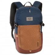 Bestway Freizeitrucksack Outdoor-Rucksack Polyester blau braun ORI105N