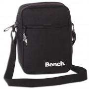 Bench coole Umhängetasche Polyester Schultertasche Cross Body schwarz OTI301S