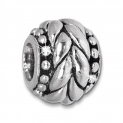IMPPAC Bead Dekor 925 Sterling Silber Armband Beads SBB294