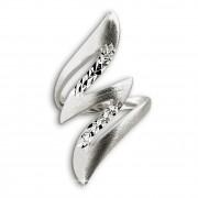 SilberDream Ring Blitz Gr.56 Sterling 925er Silber SDR405J56