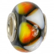 IMPPAC Glas 925 Spacer Shir Khan European Beads SMB0236
