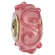 IMPPAC Glas Bead 925 Spacer Kringel European Beads SMB1110
