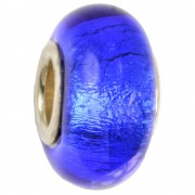 IMPPAC Glas 925 Spacer Metallic European Beads SMB8047