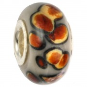 IMPPAC Glas 925 Bead Spacer Chakra European Beads SMB8050