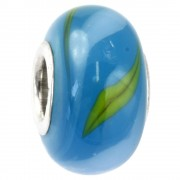 IMPPAC Glas 925 Bead Spacer Sea European Beads SMB8065