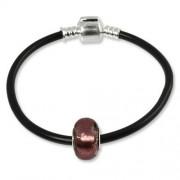 IMPPAC Armband + 1 Bead Silber 925 European Beads SMW014