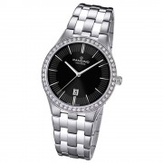 Candino Damen-Armbanduhr Timeless analog Quarz Edelstahl UC4544/3
