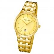Candino Damen-Armbanduhr Timeless analog Quarz Edelstahl UC4545/2
