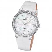 CANDINO Damen-Uhr - Elegance Delight - Analog - Quarz - Leder - UC4597/1