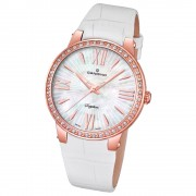 CANDINO Damen-Uhr - Elegance Delight - Analog - Quarz - Leder - UC4598/1