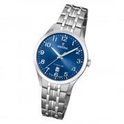 Festina Damen Armbanduhr Klassik F20468/2 Quarz Titan silber UF20468/2