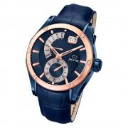 Jaguar Herren-Armbanduhr Leder blau J815/A Saphir Special Edition UJ815/A