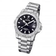 Jaguar Damen Armbanduhr Cosmopolitan J870/4 Analog Edelstahl silber UJ870/4