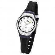 Calypso Jugenduhr Mädchen schwarz Calypso Uhren Kollektion UK5163/J